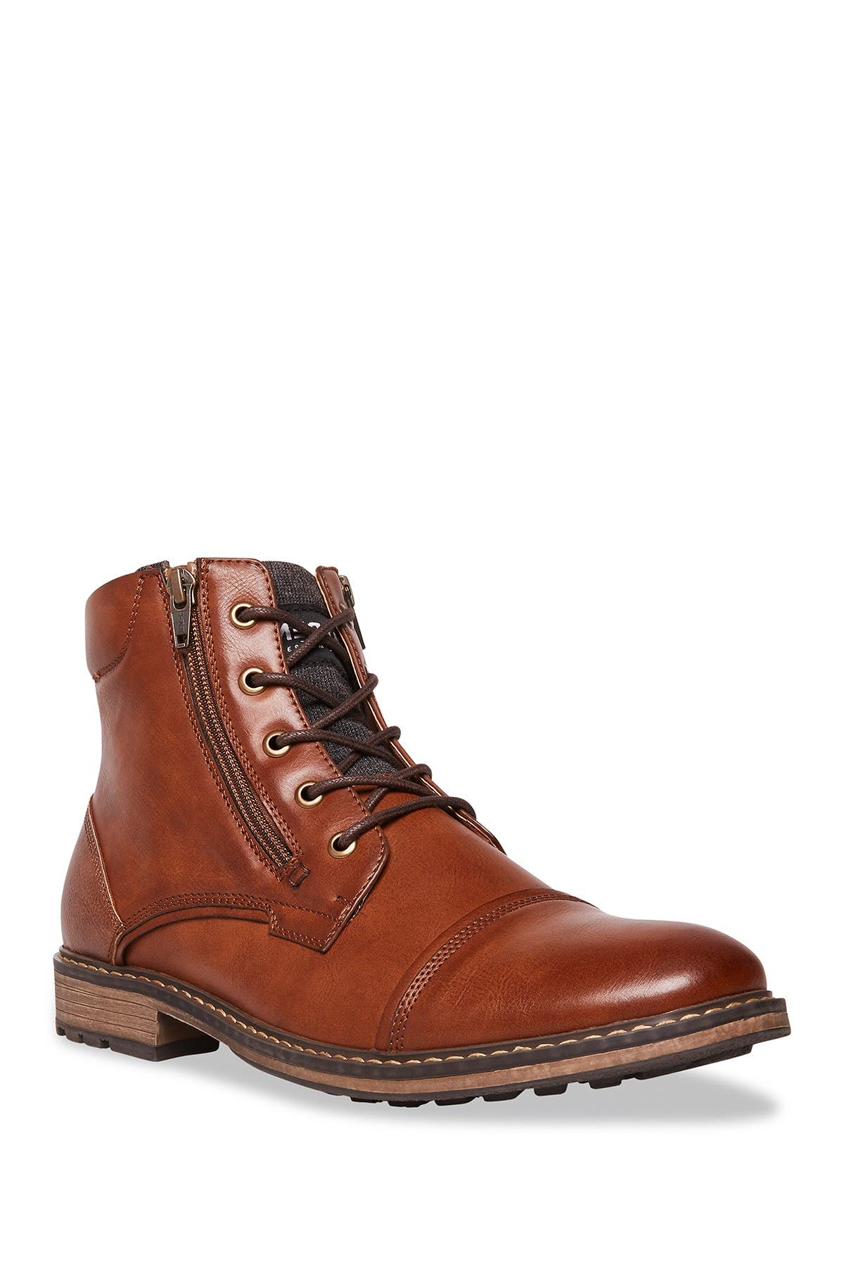Image of Madden Tranik Lace-Up Boot