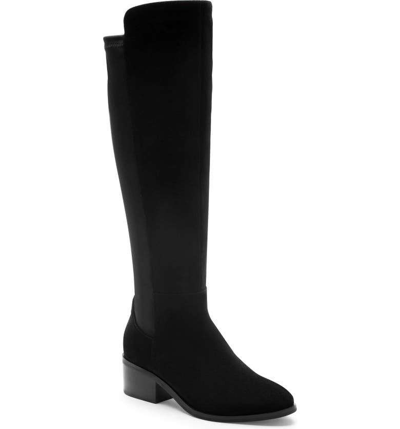 BLONDO Gallo Knee-High Waterproof Boot, Main, color, 006