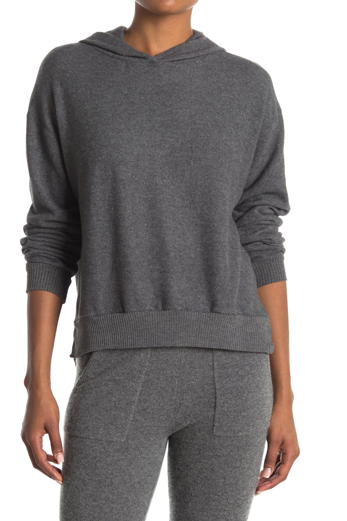 Image of PST by Project Social T Side Slit Hoodie
