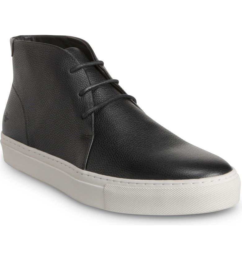 ALLEN EDMONDS Howard Sneaker, Main, color, BLACK