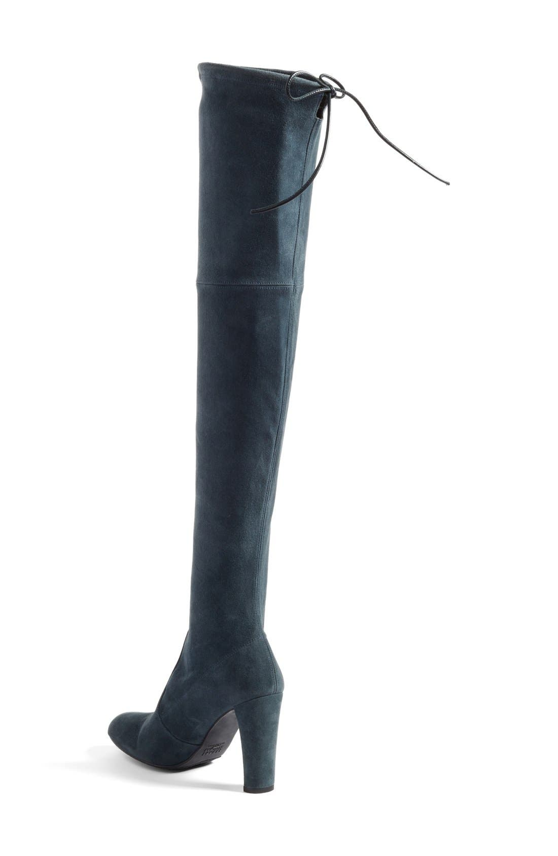,                             'Highland' Over the Knee Boot,                             Alternate thumbnail 26, color,                             022