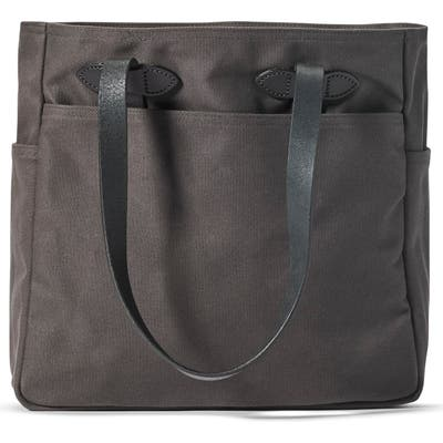 Filson Tote Bag - Brown