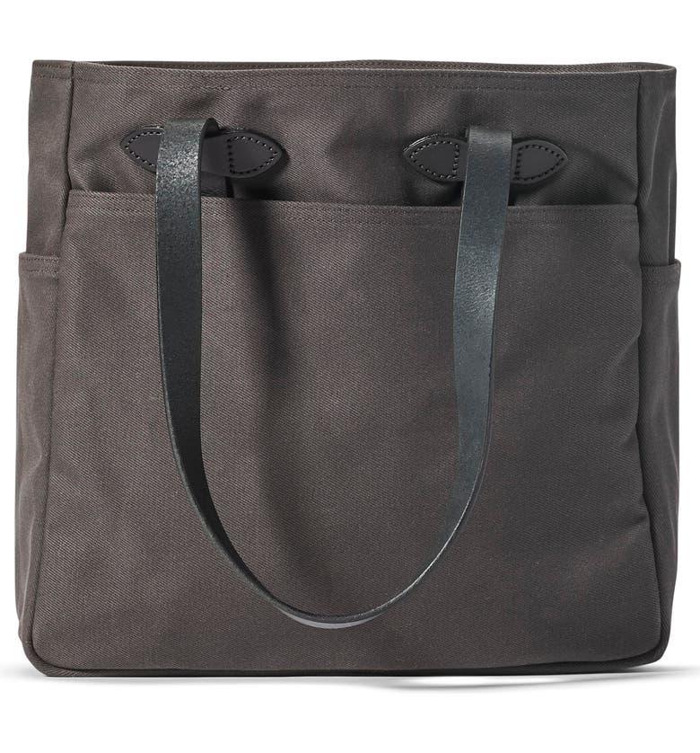 FILSON Tote Bag, Main, color, 200