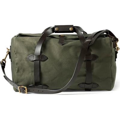 Filson Small Duffle Bag - Green