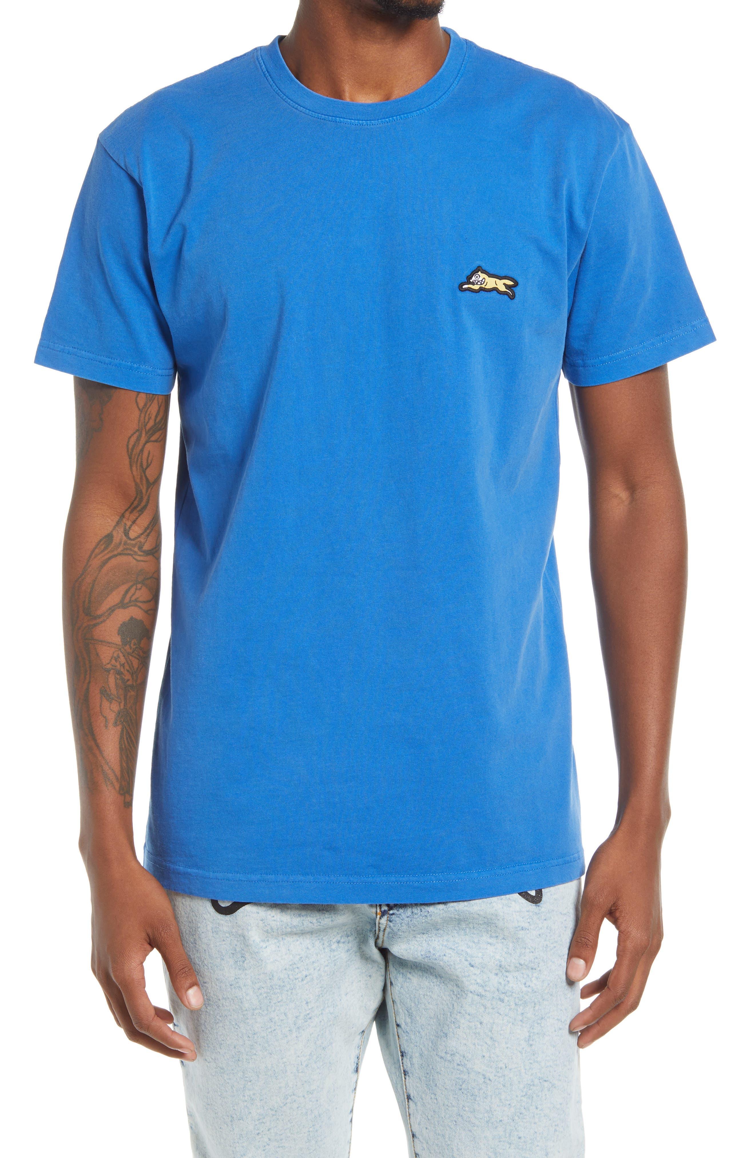 Men's Double Dip Knit T-Shirt