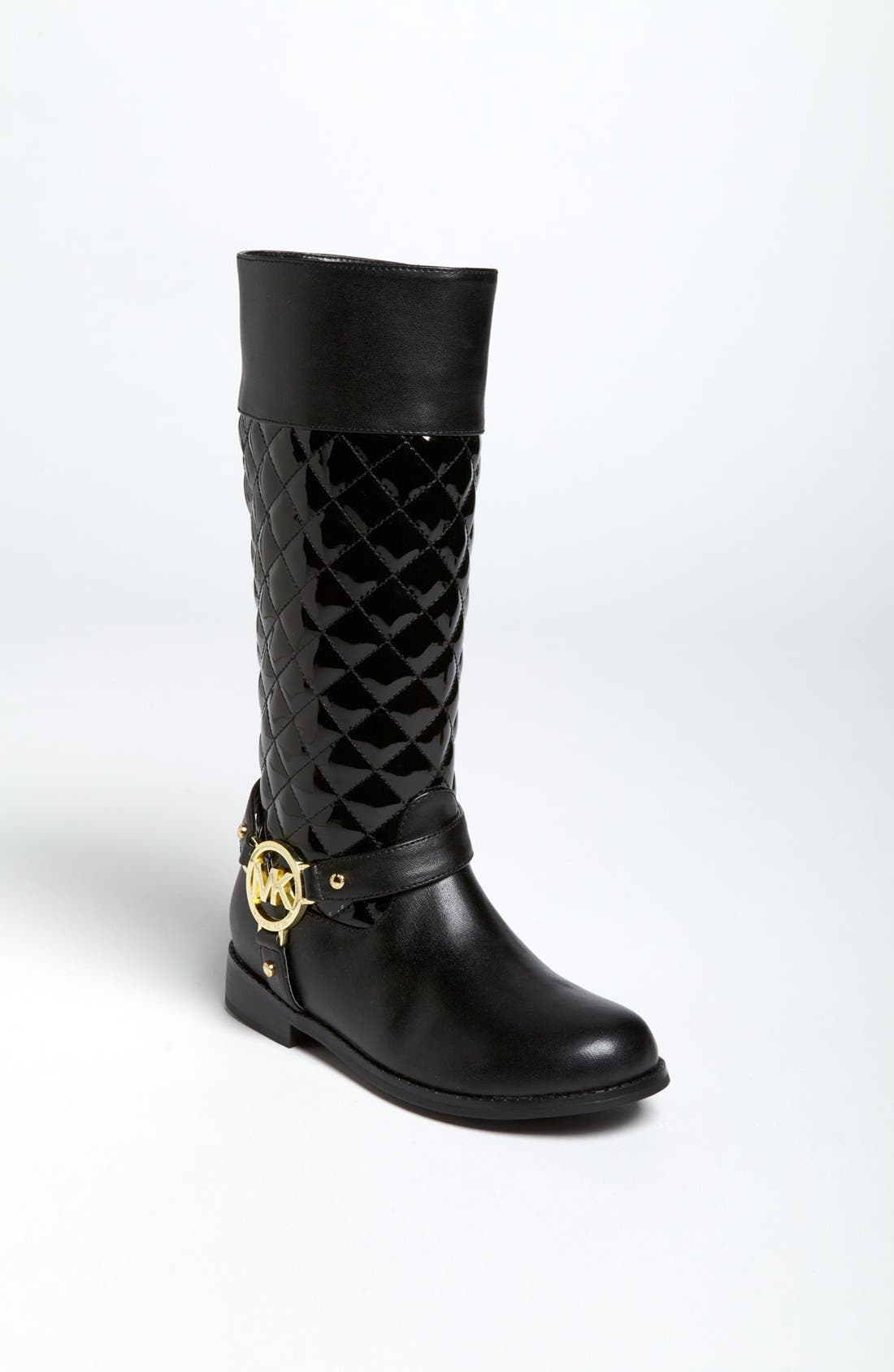 MICHAEL Michael Kors 'Emma' Quilted
