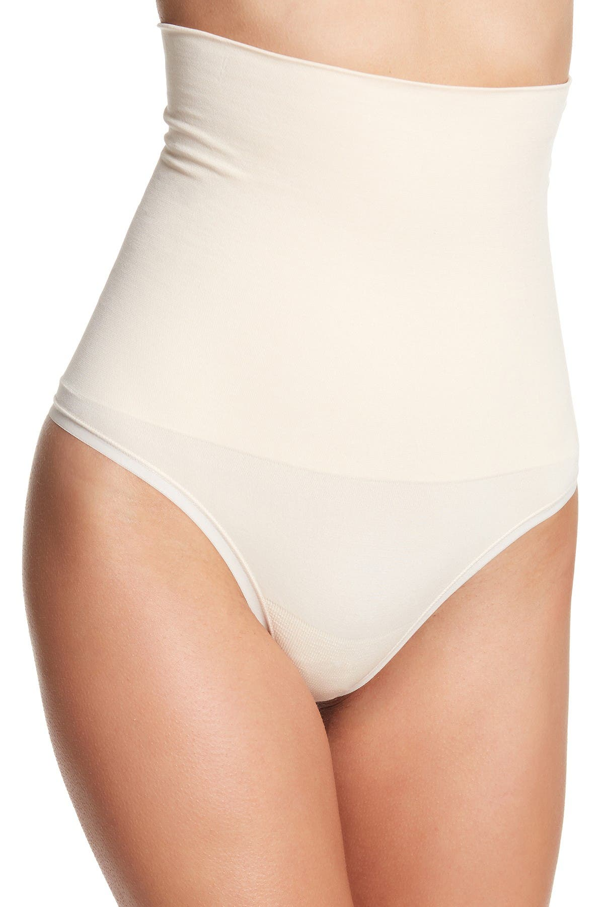 Image of Yummie by Heather Thomson High Waist Thong