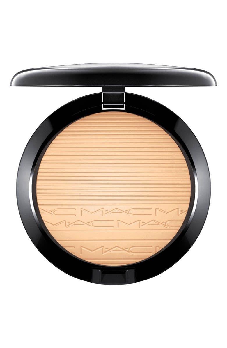 MAC COSMETICS MAC Extra Dimension Skinfinish, Main, color, WHISPER OF GILT