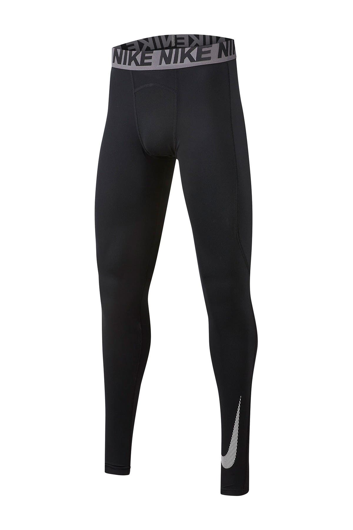 Image of Nike Dri-FIT Graphic Training Tights