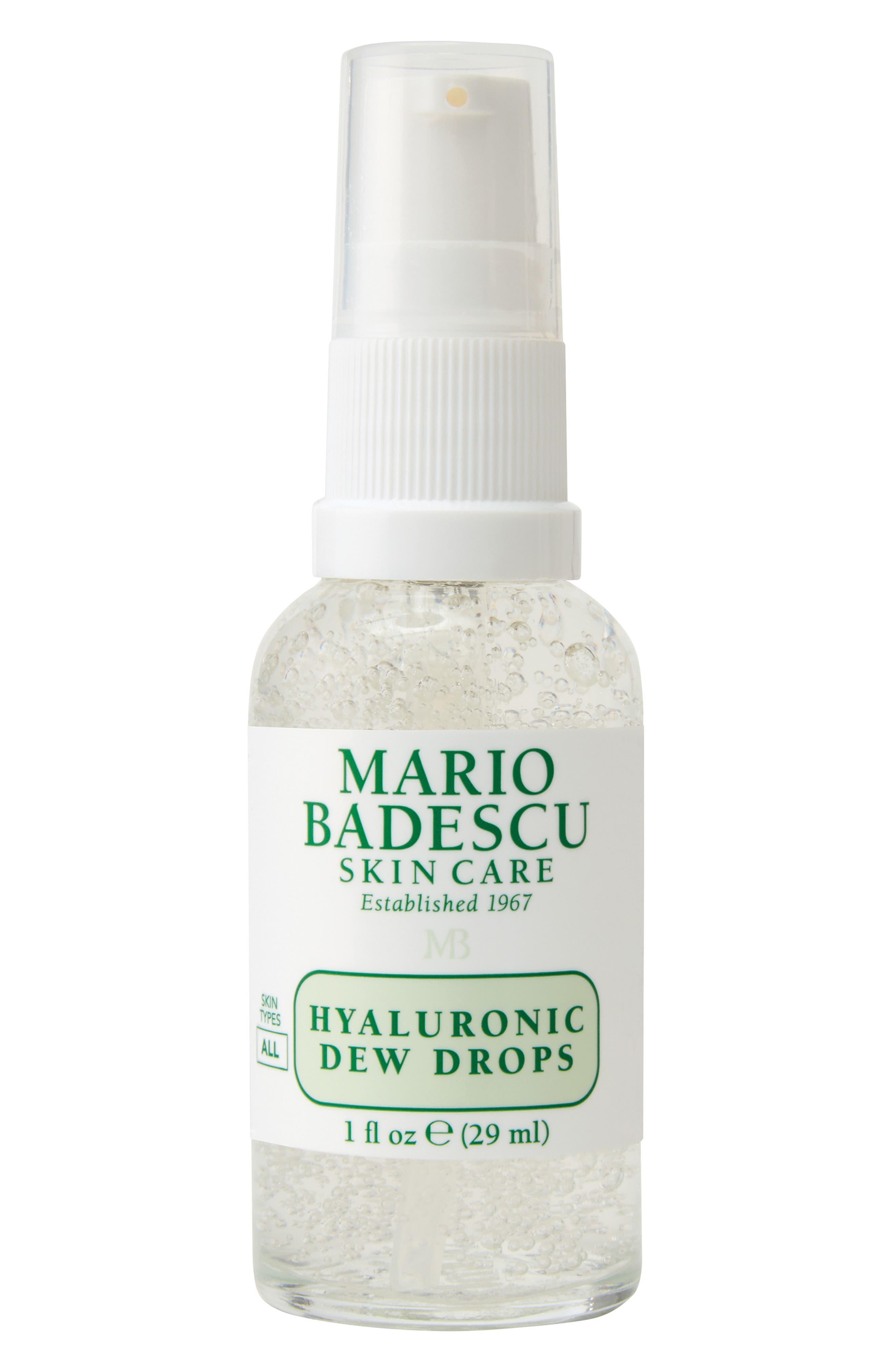 Hyaluronic Dew Drops