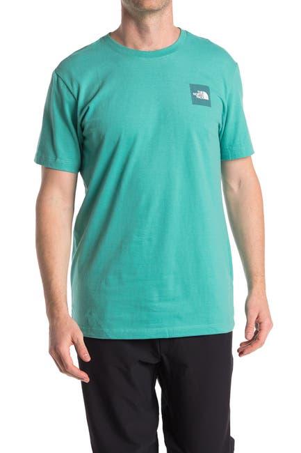 Image of The North Face Box Logo T-Shirt