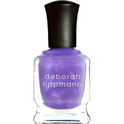 Deborah Lippmann Genie In A Bottle Illuminating Nail Tone Perfector Base Coat -