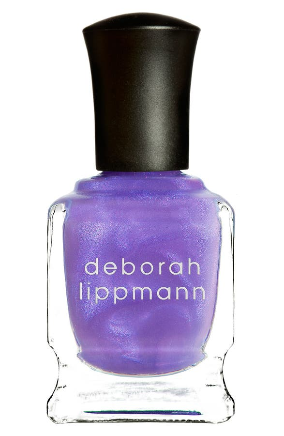 Deborah Lippmann GENIE IN A BOTTLE ILLUMINATING NAIL TONE PERFECTOR BASE COAT