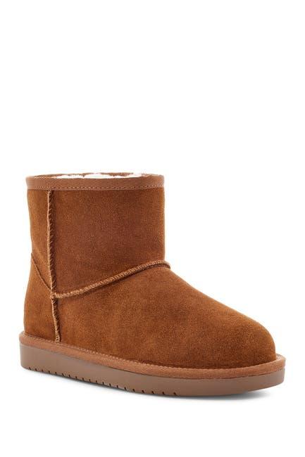 Image of KOOLABURRA BY UGG Koola Mini Faux Fur Lined Boot