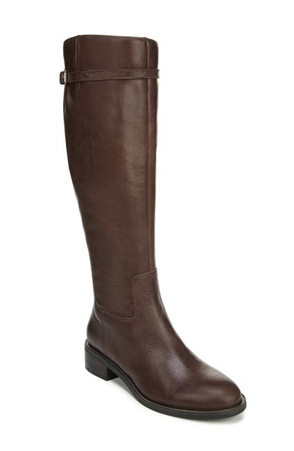 Image of Franco Sarto Belaire Leather Riding Boot