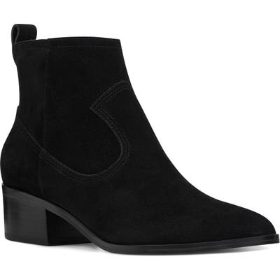 Nine West Javan Bootie, Black