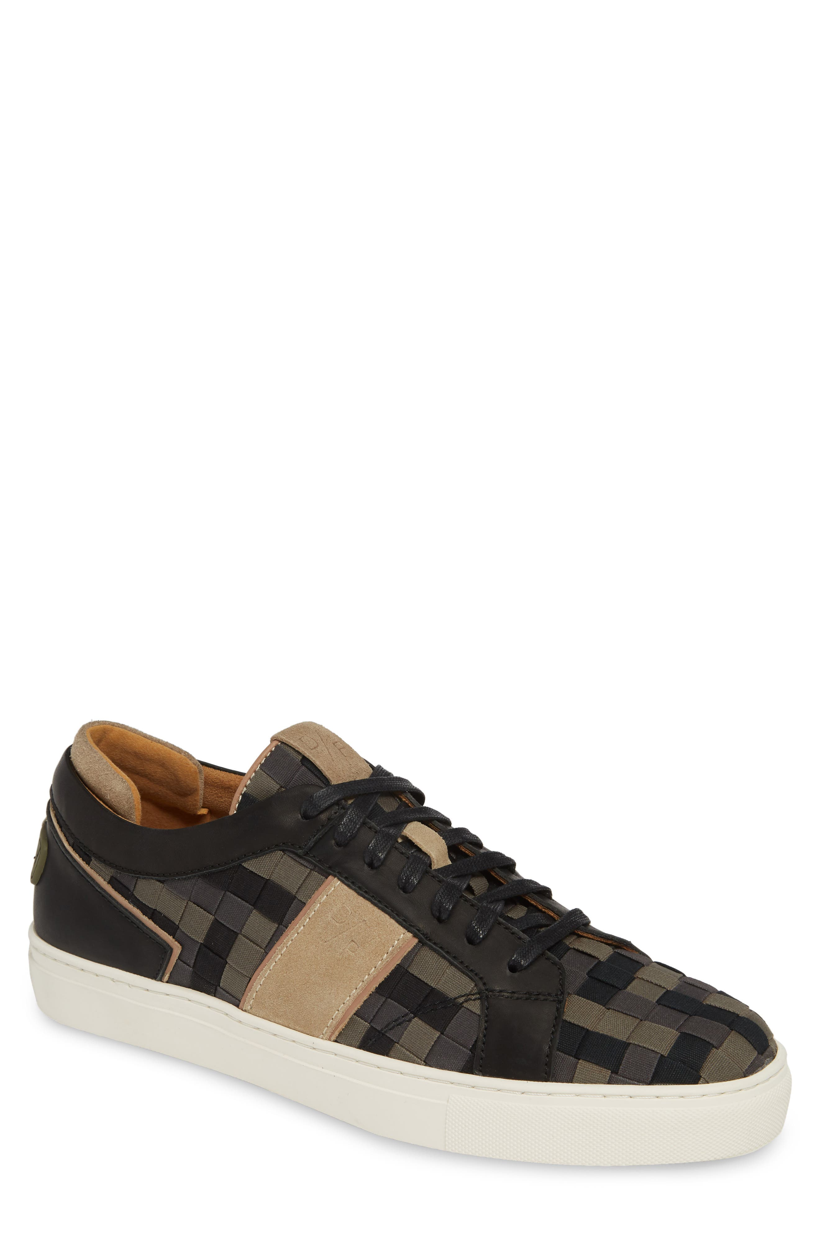 Donald Pliner Andrew Pring Sneaker