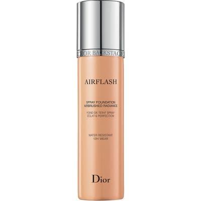 Dior Diorskin Airflash Spray Foundation - 3 Neutral (300)