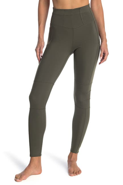 Image of Free People FP Movement Keep It Up High Rise Leggings