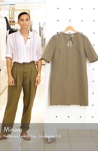 Nina Cotton Dress, sales video thumbnail