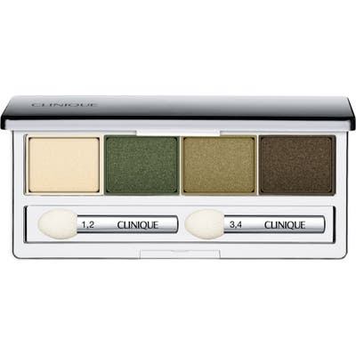 Clinique All About Shadow Eyeshadow Quad - On Safari