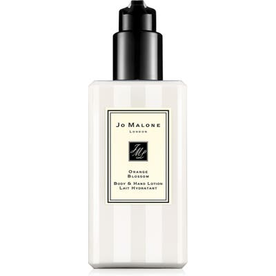 Jo Malone London(TM) Orange Blossom Body & Hand Lotion