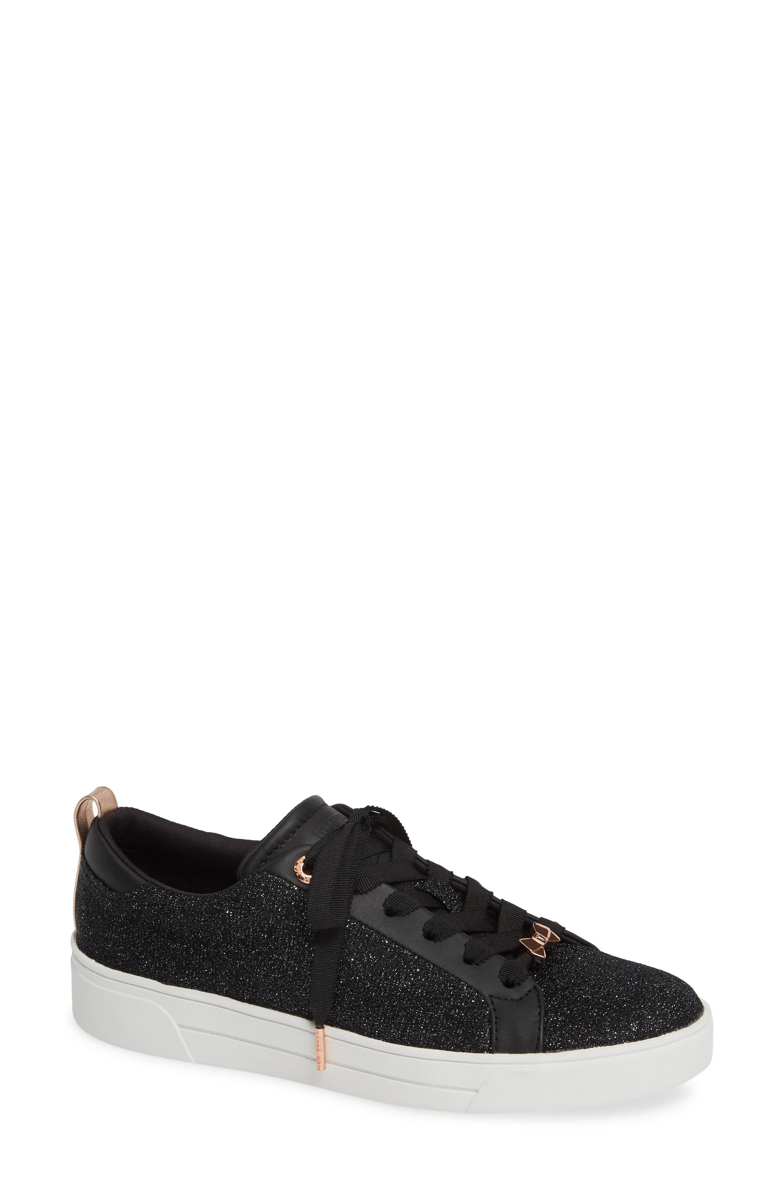 Ted Baker London Eevaa Sneaker, Black