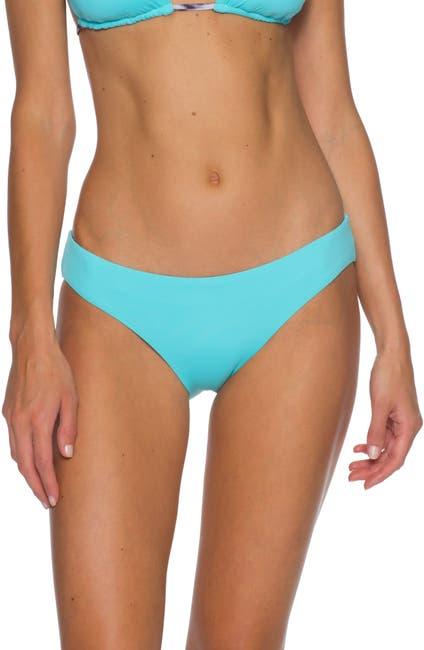 Image of BECCA Animal Kingdom Reversible Bikini Bottoms