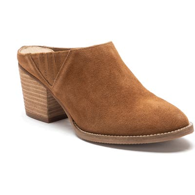 Blondo Norwich Mule- Brown