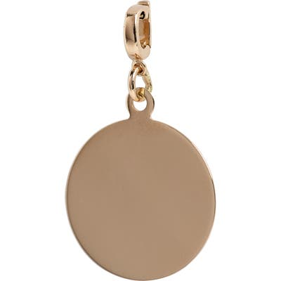 Loren Stewart Disc Necklace Enhancer
