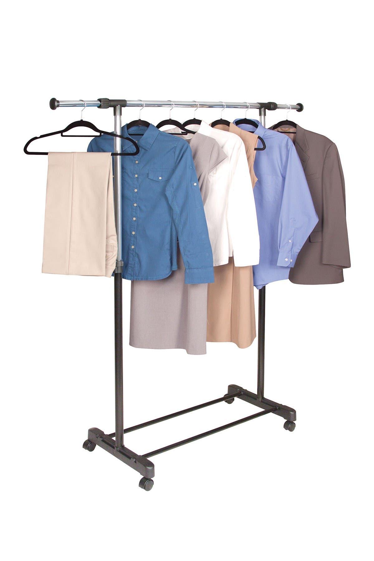 Image of RICHARDS HOMEWARES Extendable Garment Rack