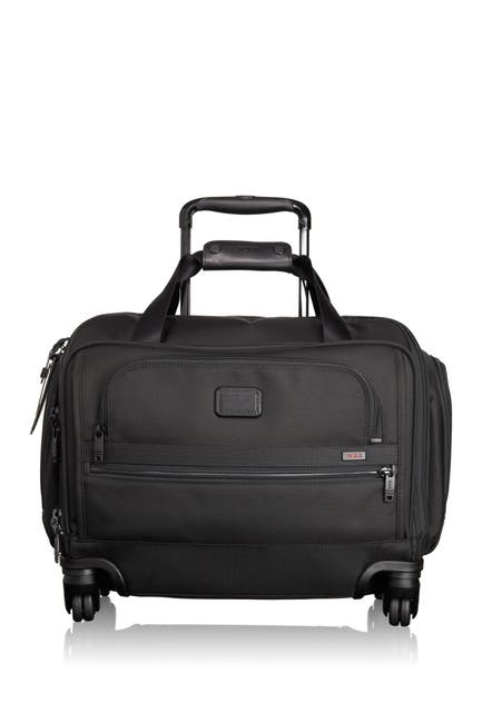 Image of Tumi 4 Wheeled Compact Duffel Bag