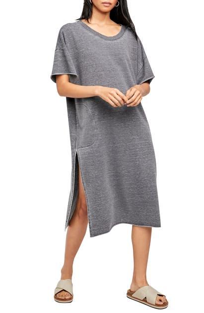Free People COZY GIRL T-SHIRT DRESS