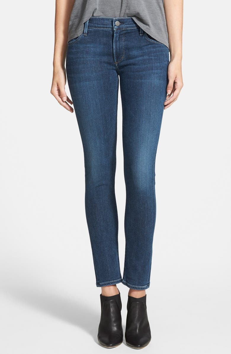 CITIZENS OF HUMANITY Skinny Jeans, Main, color, 425