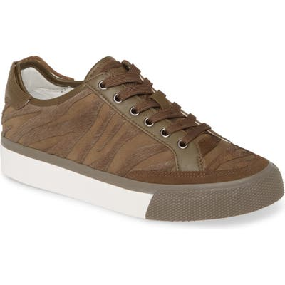 Rag & Bone Army Low Top Sneaker - Beige