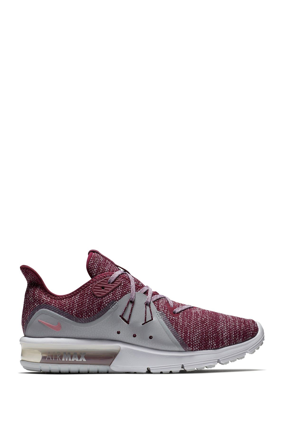 Image of Nike Air Max Sequent Sneaker