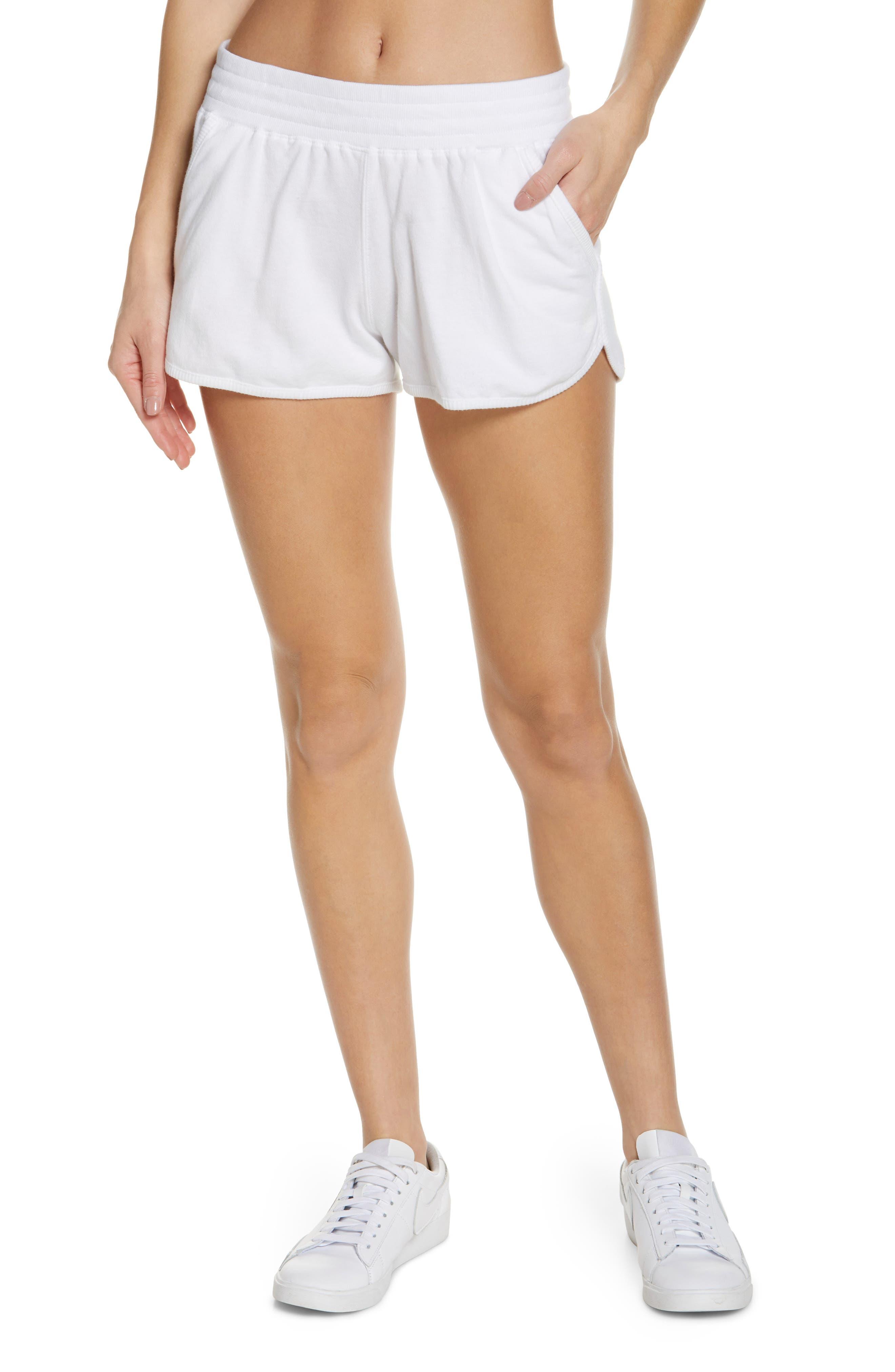 Get Set Shorts