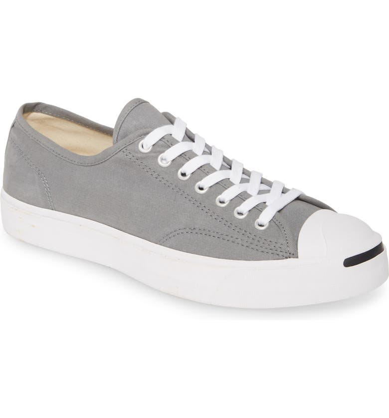 CONVERSE Jack Purcell Ox Sneaker, Main, color, MASON TWILL