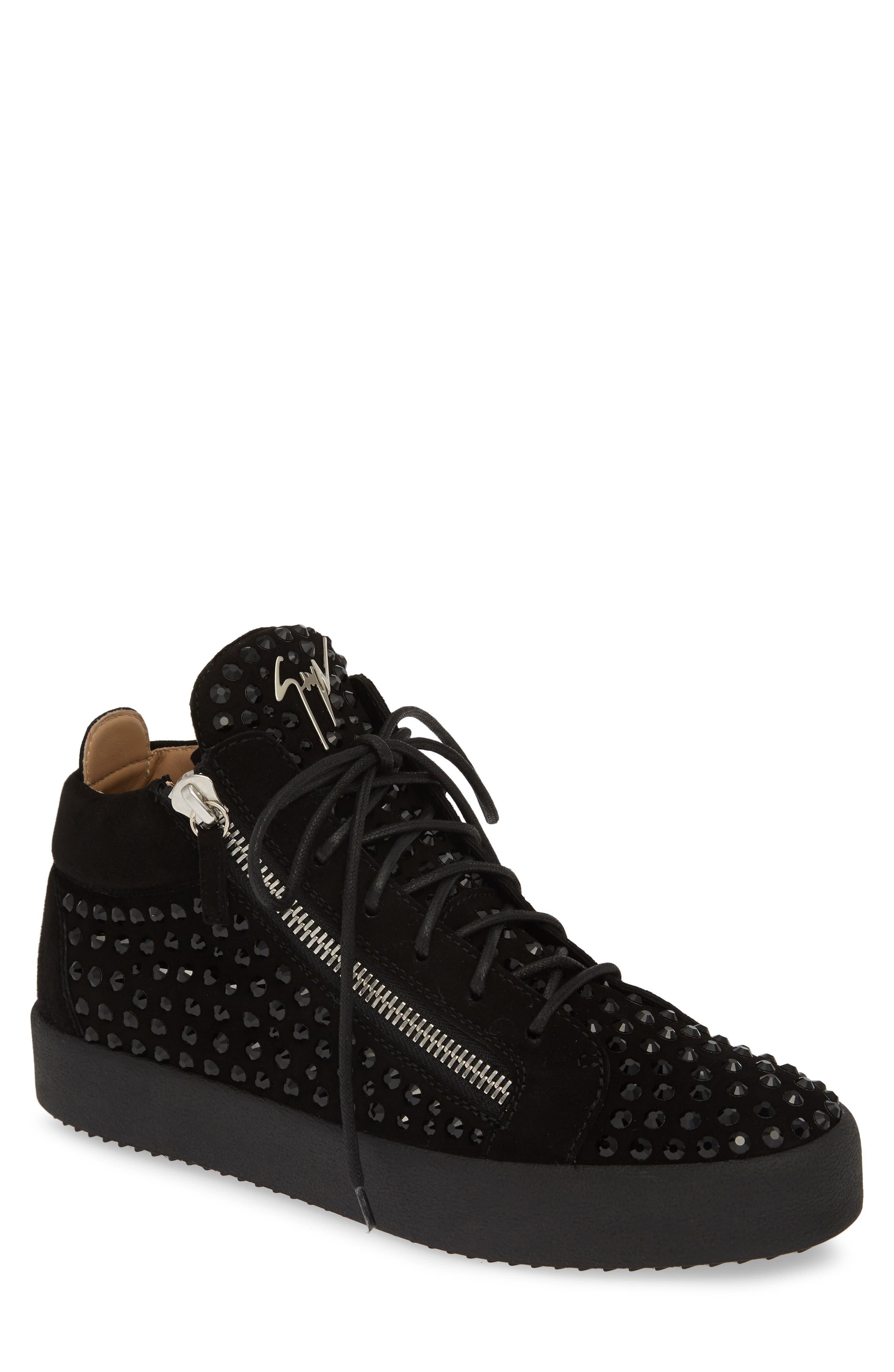 5ba9772469918 Giuseppe Zanotti - Men's Casual Fashion Shoes and Sneakers