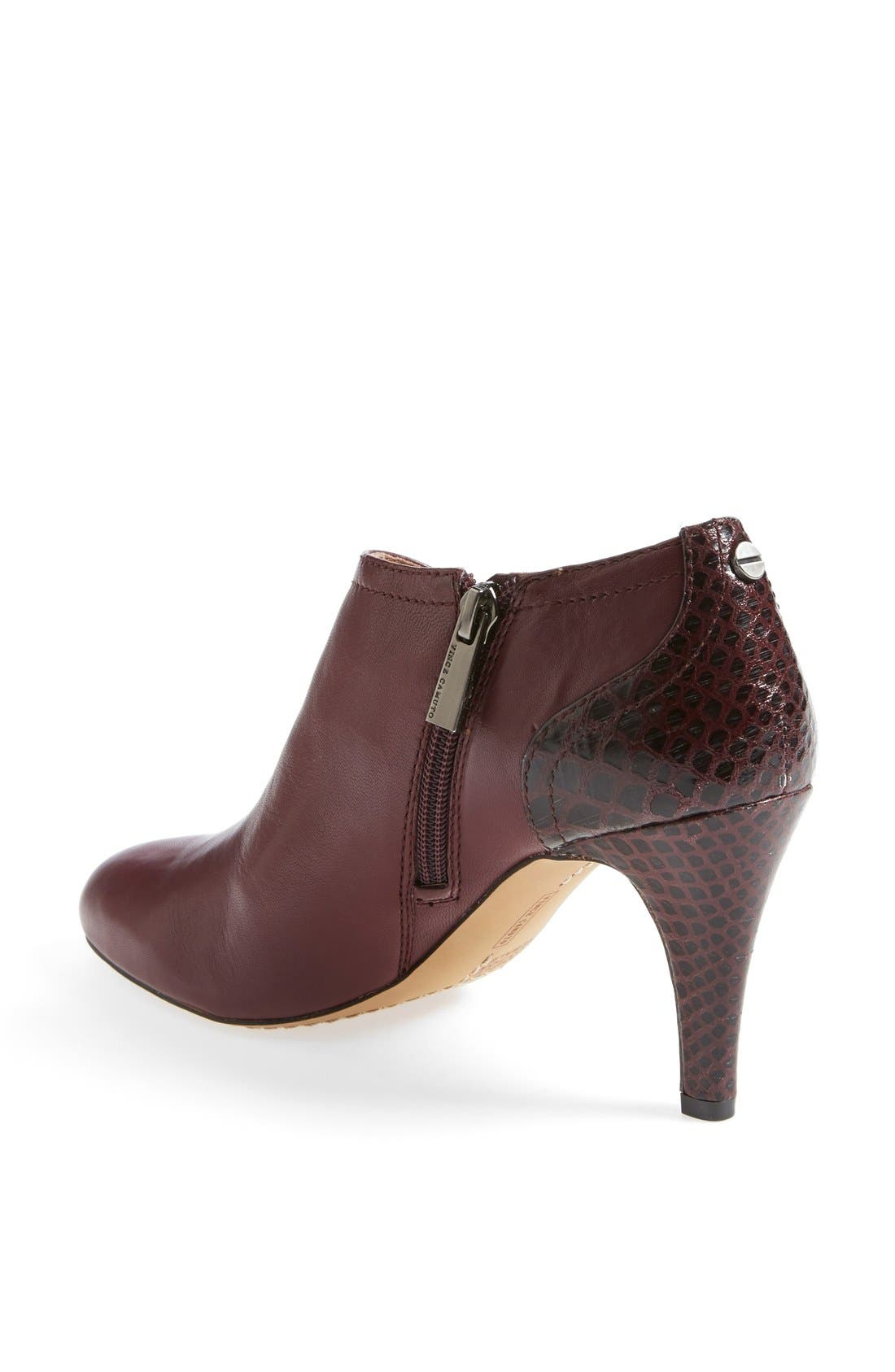,                             'Vala' Bootie,                             Alternate thumbnail 21, color,                             601