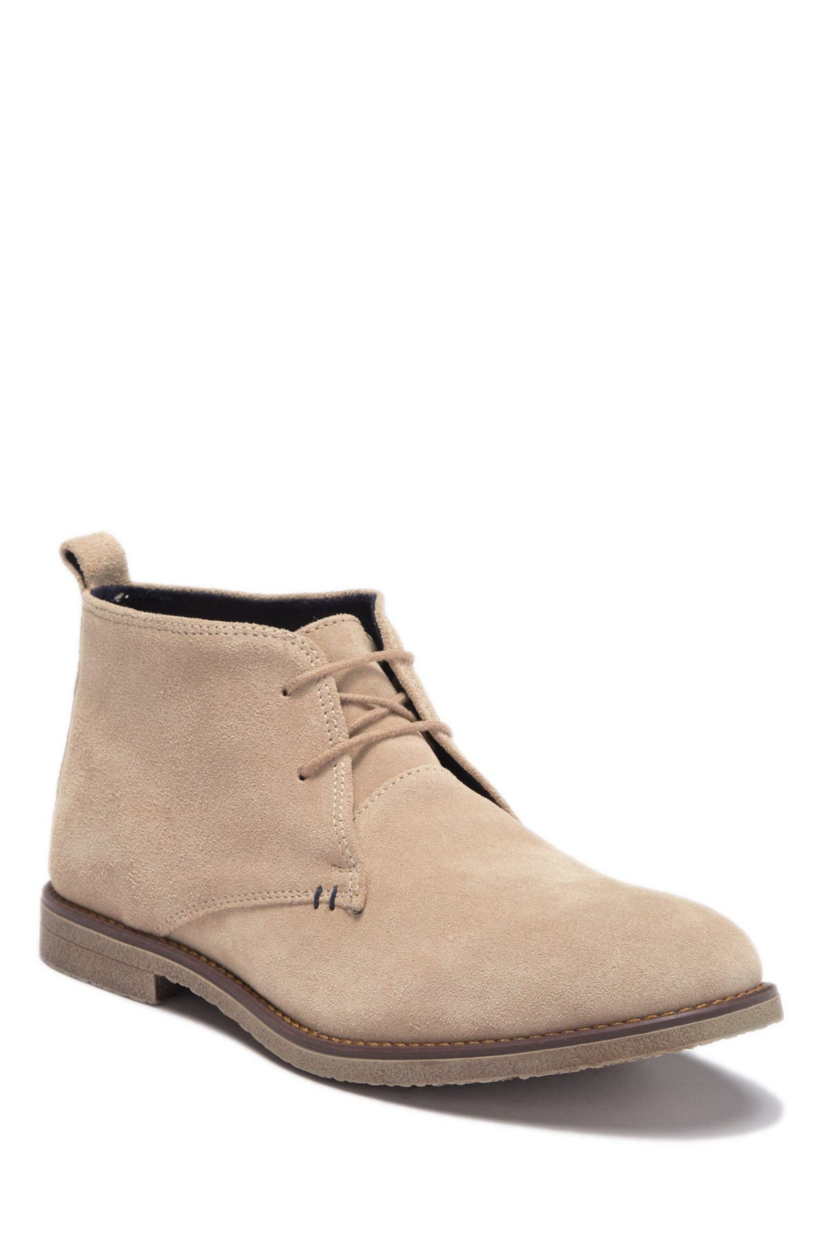 Joseph Abboud | Lucca Suede Chukka Boot