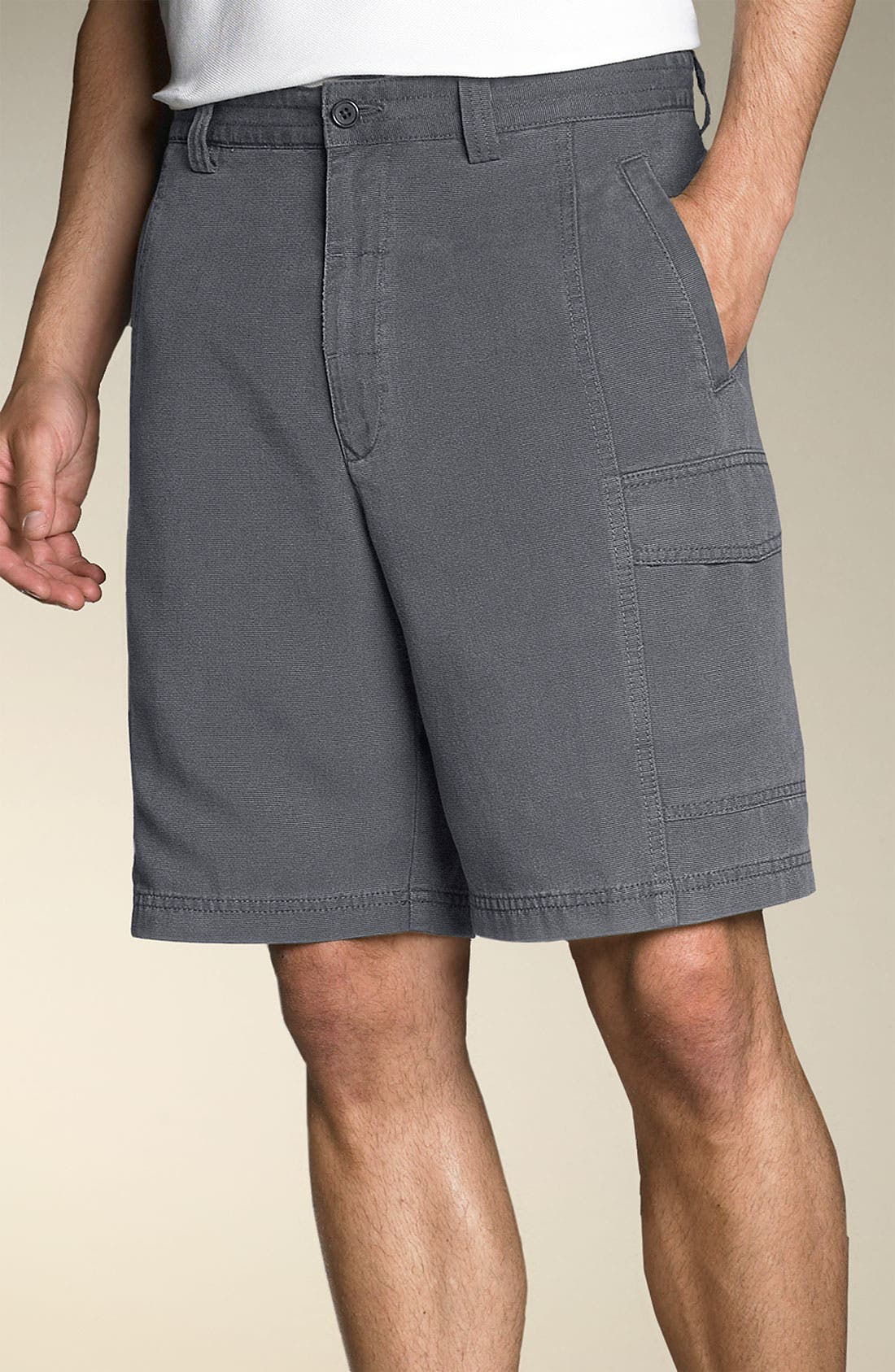 ,                             'Key Grip' Relaxed Fit Cargo Shorts,                             Main thumbnail 2, color,                             027