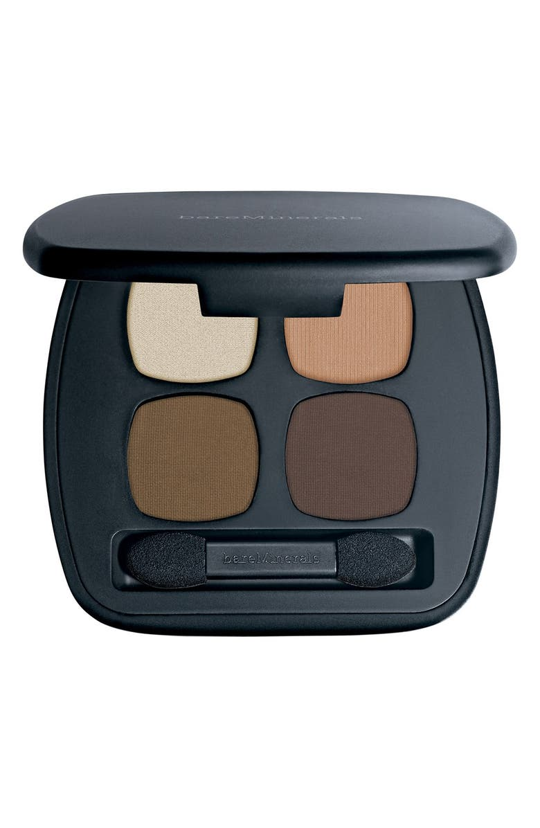 BAREMINERALS<SUP>®</SUP> READY 4.0 Eyeshadow Palette, Main, color, 200
