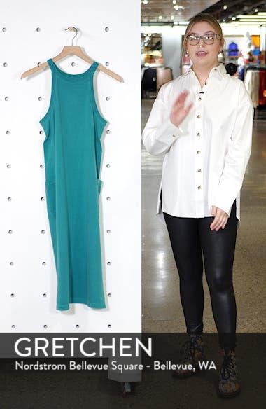 Summer Midi Dress, sales video thumbnail