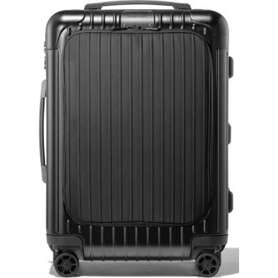 Rimowa Essential Sleeve Cabin 22-Inch Packing Case - Black
