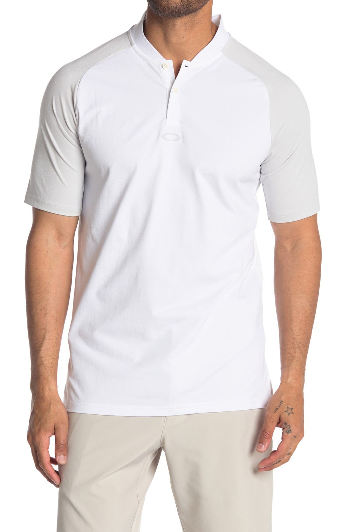 Image of Oakley Icon Polo