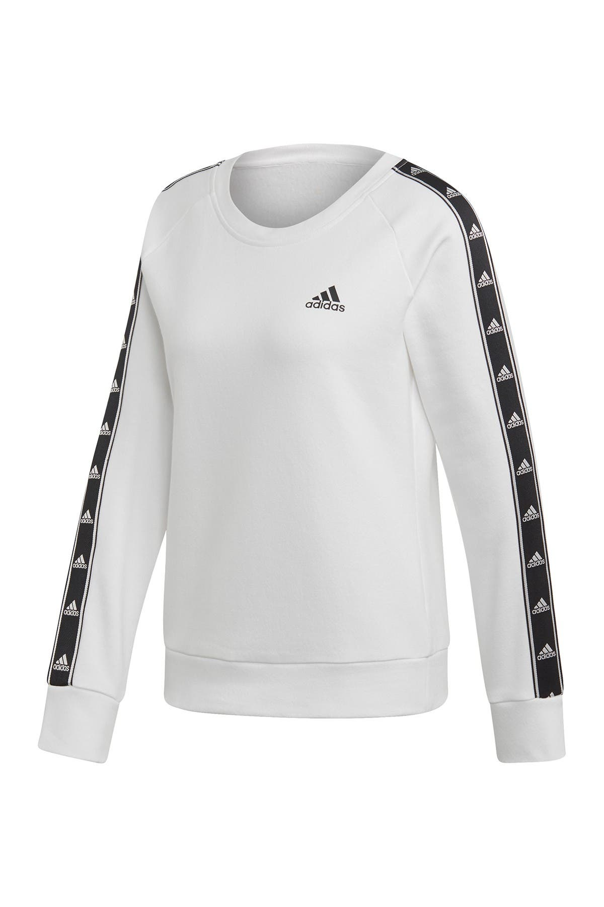 Image of adidas Tiro Fleece Soccer Sweatshirt