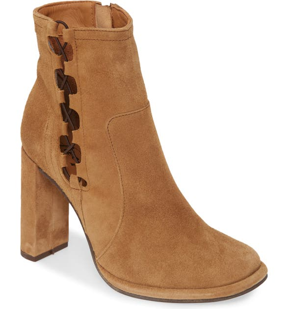 Free People Boots Mariette Bootie