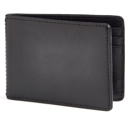 Bosca Small Bifold Wallet -