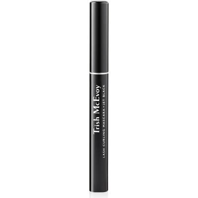 Trish Mcevoy Lash Curling Mascara - Jet Black